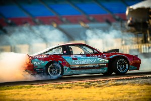 Formula Drift Texas: 2015